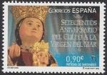 Sellos del Mundo : Europa : España : 4972 - 700 aniversario del culto a la virgen del Mar