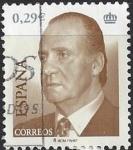 sello : Europa : España : 4207_Juan Carlos