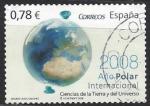 Sellos del Mundo : Europa : España : 4387_Ciencias del universo