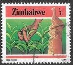 Sellos del Mundo : Africa : Zimbabwe :  Zimbabwe