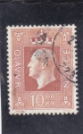 Stamps Norway -  REY OLAV V