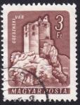 Sellos de Europa - Hungría -  Csesznek