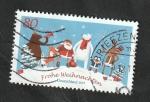 Sellos del Mundo : Europa : Alemania :  3279 - Navidad