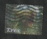 Sellos de America - Estados Unidos -  5268 - Dinosaurio, T. Rex