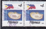 Stamps  -  -  (ZZ) JAVIER AVILA-guardados 4/10