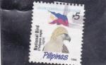 Sellos del Mundo : Asia : Filipinas : AGUILA
