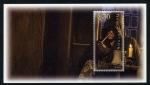 Stamps Oceania - New Zealand -  Aragorn el montaraz