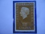 de Europa - Holanda -  Países Bajos -Queen Juliana - Juliana Regina (1971-2013)- Serie: Tipo Regina
