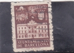 de Europa - España -  AYUNTAMIENTO DE BARCELONA(46)