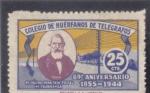 de Europa - España -  COLEGIO DE HUERFANOS DE TELÉGRAFOS(46)