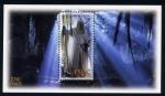 Sellos del Mundo : Oceania : Nueva_Zelanda : Gandalf el Blanco