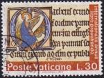Stamps : Europe : Vatican_City :  San Mateo