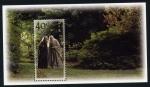 Sellos del Mundo : Oceania : Nueva_Zelanda : Gandalf y Saruman