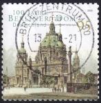Sellos de Europa - Alemania -  100 años Catedral de Berlin