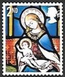 Stamps United Kingdom -  Reino Unido