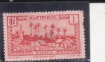 Stamps : Asia : France :  VILLAGE DE BASSE POINTÉ- MARTINIQUE