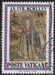 Sellos del Mundo : Europa : Vaticano : San Peter