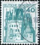 Stamps Germany -  Eltz