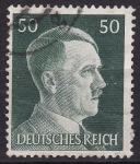Sellos de Europa - Alemania -  Hitler
