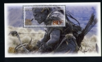 Stamps Oceania - New Zealand -  Rastreador