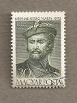 Stamps Hungary -  Gyorgy Dozsa