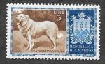 Stamps San Marino -  377 - Perro