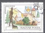 Sellos del Mundo : Europa : Hungría : koszeg Y2633 RESERVADO