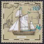 Sellos de Europa - Alemania -  Día del sello 98