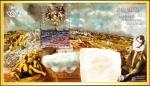 Sellos del Mundo : Europa : España : Ciudad Histórica de Toledo