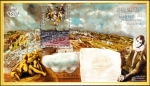 Stamps : Europe : Spain :  Ciudad Histórica de Toledo