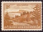 Stamps : Oceania : Australia :  Sitios australianos de presidios