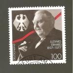 Stamps Germany -  RESERVADO JORGE GOMEZ ROSAS
