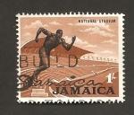 Sellos de America - Jamaica -  RESERVADO PARA NELIDA