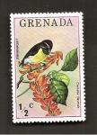 Sellos del Mundo : America : Granada : RESERVADO MANUEL BRIONES