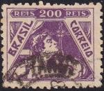 Stamps Brazil -  Fe y Poder