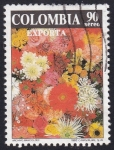 Sellos de America - Colombia -  Colombia exporta