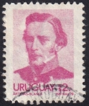 Sellos del Mundo : America : Uruguay :  Gral. Jose Artigas