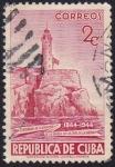 Stamps : America : Cuba :  Faro del Morro