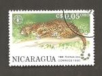 Sellos del Mundo : America : Nicaragua :  RESERVADO HECTOR BLAZ