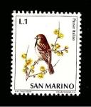 sello : Europa : San_Marino : INTERCAMBIO