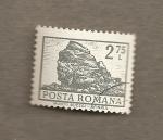 Sellos de Europa - Rumania -  Montaña
