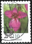 Stamps : Europe : Germany :  Gladiolos