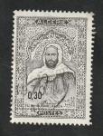 Stamps : Africa : Algeria :  471 - Emir AbdelKader