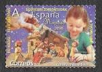 Stamps : Europe : Spain :  Edif 5353 - Navidad