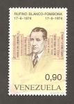 Sellos del Mundo : America : Venezuela : INTERCAMBIO