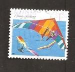 Stamps Australia -  RESERVADO CARLOS RODENAS