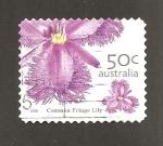 sello : Oceania : Australia : RESERVADO MARIA ANTONIA