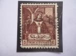 de America - Rep Dominicana -  Nuestra Señora de la Altagracia - 20° Aniversario de su Coronación.