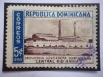 de America - Rep Dominicana -  Industria Azucarera Dominicana -
