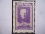de America - Rep Dominicana -  Monseñor, Adolfo Alejandro Nouel y Bobadilla - Centenario de su Nacimiento (1862-1962)